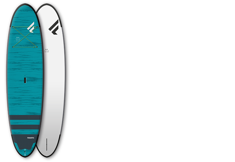 Fly Soft Top