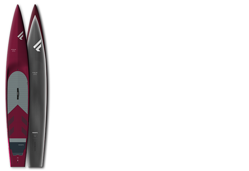 Strike Carbon