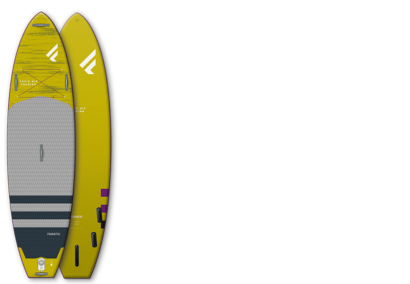 Rapid Air Touring