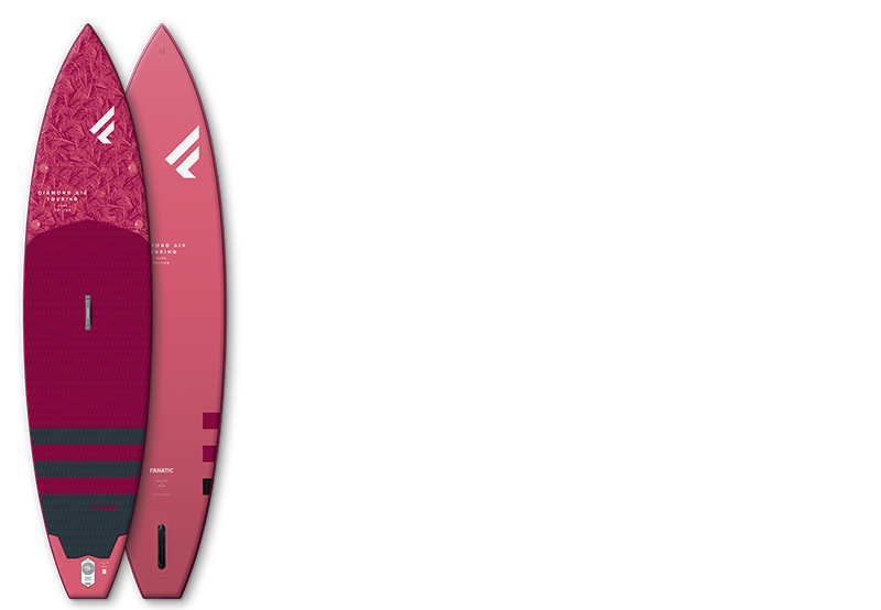 Diamond Air Touring