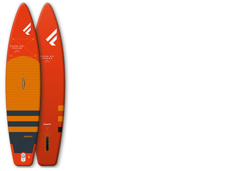 Ripper Air Touring