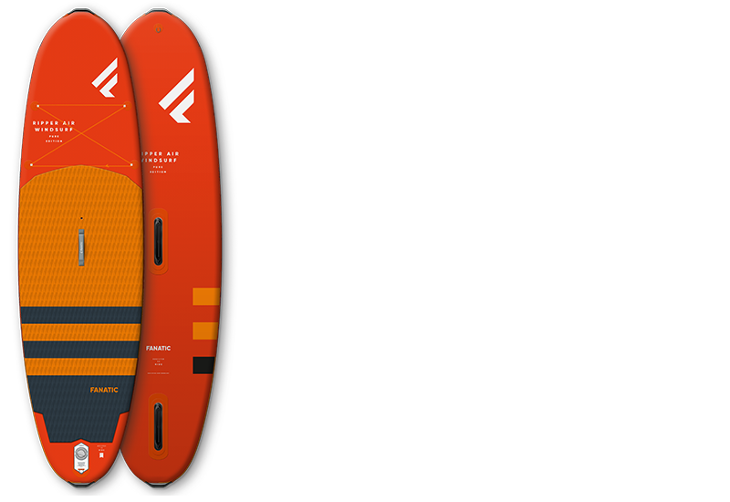 Ripper Air WS