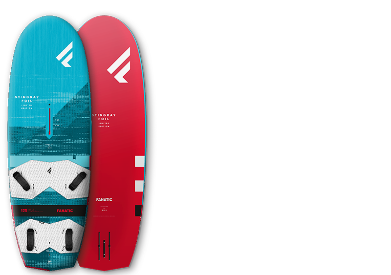 Stingray Foil LTD