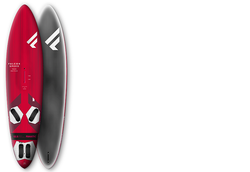 Falcon Speed TE
